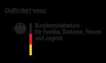 Bundesministeriums für Familie, Senioren, Frauen und Jugend