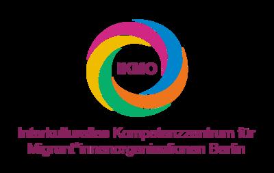 Logo IKMO